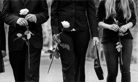 Big Savings on Funeral Plans